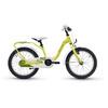 s'cool niXe 16 steel Yellow/Green